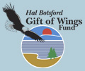 Hal Botsford Gift of Wings Fund